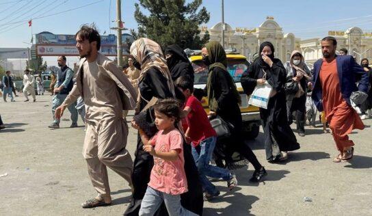 UN, Relief Agencies: Funds for Afghanistan $800 Million Short