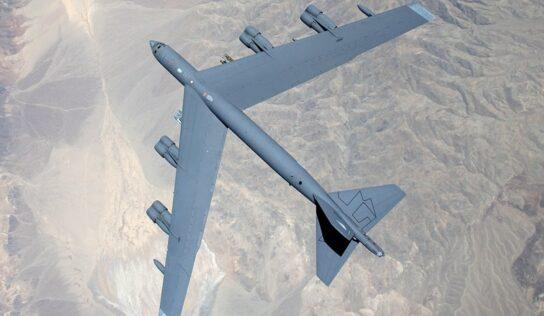US Bombers Begin Targeting Taliban Officials in Afghanistan