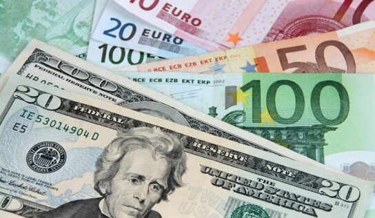 USD to Peak Against Euro in 4 Months