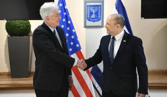"""Israel"" Urges Washington to Prepare for an Iran's Withdrawal Scenario"