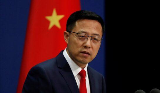 Beijing: We Will Help Rebuild the Afghan Economy