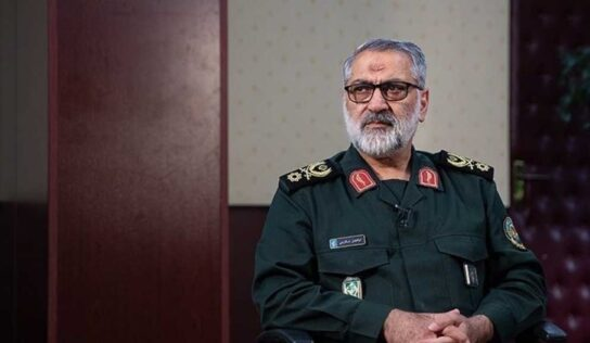 Iranian Armed Forces: Israeli, Saudi Reports on Ships Prelude a Venture