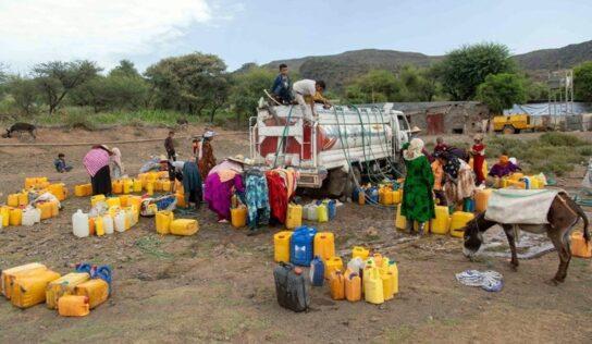 Half of Yemen's Population Lacks Clean Water
