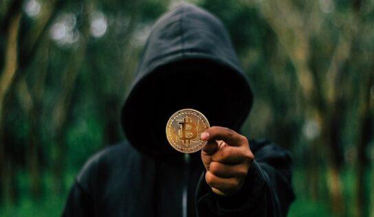 Crypto Hacker Returns $610 Million He Stole