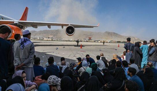 US Media Reports ISIS Threats to Kabul Evacuations