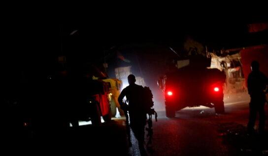 Several rockets hit Afghanistan's Kandahar airport amid ongoing Taliban assault