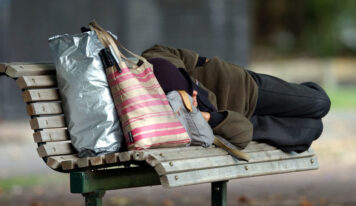 """New Zealand's Human Rights Commission has termed the country's housing crisis a """"massive human rights failure"""" as it launched an inquiry into the issue. Soaring property values have led to a spike in homelessness."""