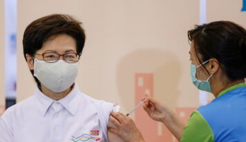 Get Covid vaccine or pay for regular tests: Hong Kong delivers ultimatum for key sector workers