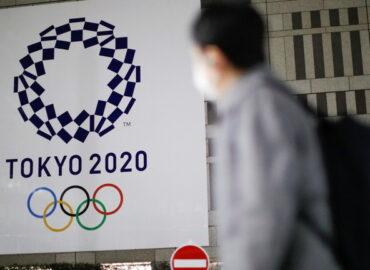 6.0 magnitude quake, multiple aftershocks shake Tokyo Olympics