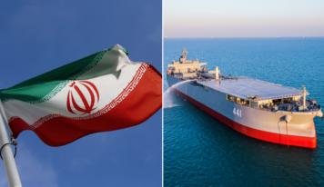 'Psychological warfare': Iran blasts Western and Saudi reports blaming it for hijacking UAE tanker