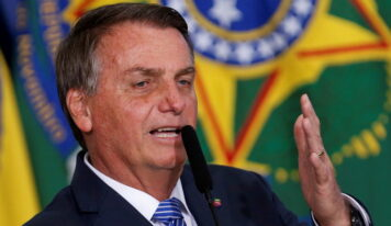 Bolsonaro slams probe into his attacks on Brazil's electoral system, threatens to act outside of constitution
