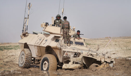 Taliban takes first provincial capital in Afghanistan as city of Zaranj falls into group's hands
