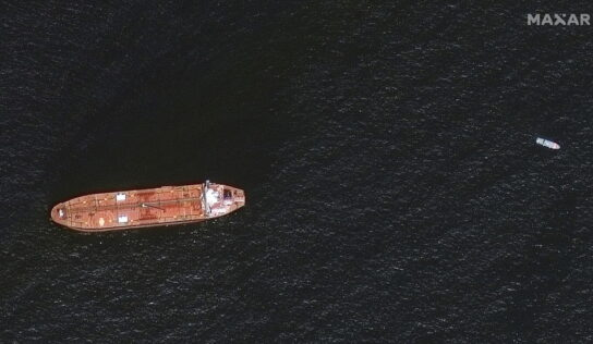 Without independent probe, some UNSC members not ready to back West's claims about Mercer Street tanker attack – UN