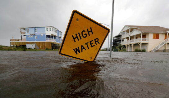 'Code red': UN issues dire warning about climate change, pinning blame 'unequivocally' on humans