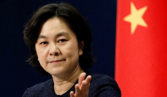 'Foreigners are not above the law': China rejects Canada's opposition to Spavor and Schellenberg rulings