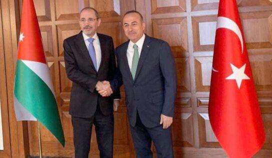 "Turkey Deems Taliban Messages ""Positive"", Jordan Wants a ""Safe Afghanistan"""