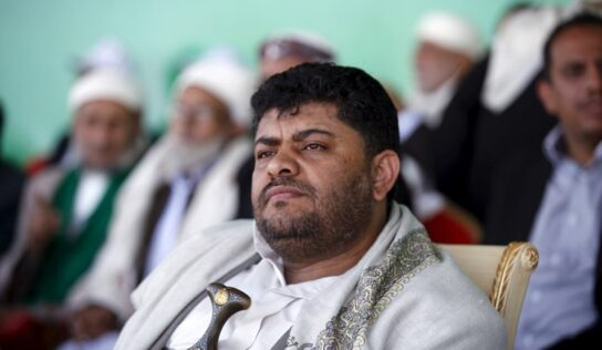 US Constantly Working on Devaluing Yemeni Rial, Says Al-Houthi