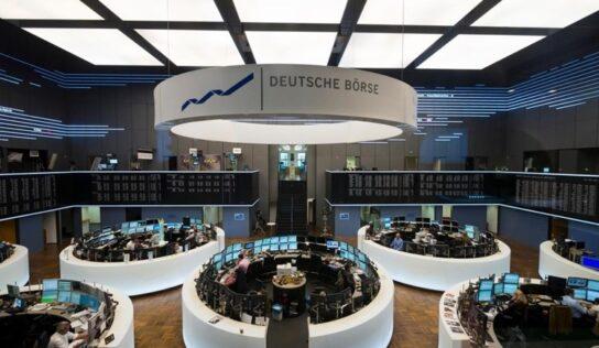 Major Daily Loss Hits European Stocks