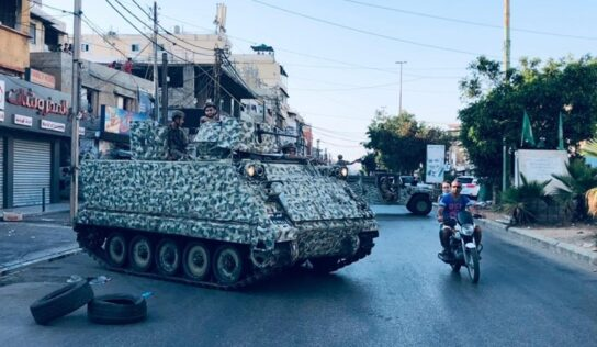 Lebanon: Army Deployed in Khalde after Opening Fire at Funeral Procession