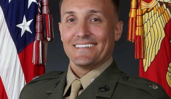 US Marine Fired After Video Demanding 'Accountability' Over Afghanistan