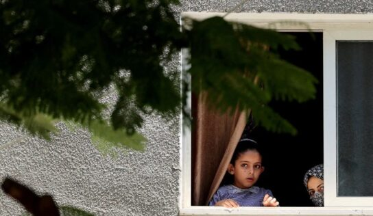 "UNICEF Reveals Number of Children ""Israel"" Targeted in Gaza"