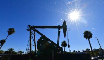 Oil Prices Rise Due to Middle East Tensions
