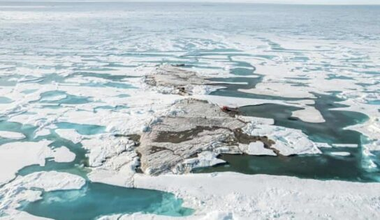 'World's Northernmost Island' Discovered
