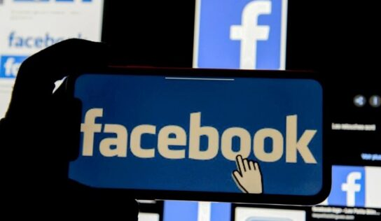 Facebook Bans The Taliban