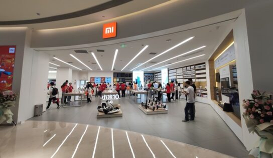 Will China's Xiaomi Become Top Dog in the World's Smartphone Market?