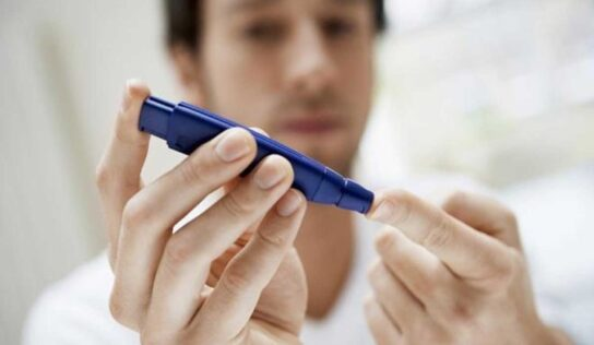 Study Says Diabetes Surging among Young Americans