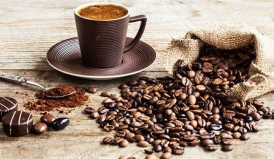 New Study Finds Yet another Health Benefit of Drinking Coffee