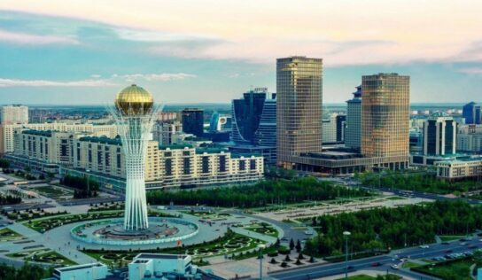 """Kazakhstan: We Have Not Recognized the """"Taliban"""""""