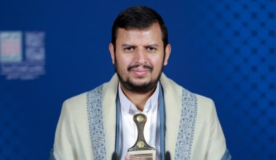 Al-Houthi to KSA, UAE: Failure and Defeat Are Your Fate