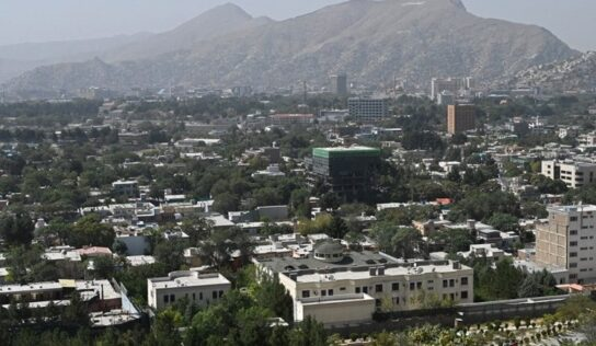 US and Germany Begin Evacuating Embassies as Taliban Advances