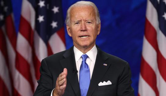 Biden Administration to Boost Food-Stamp Benefits