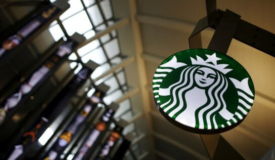 The First Starbucks Union is Brewing