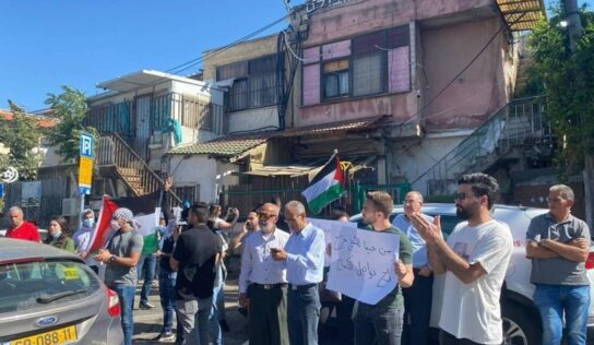Palestinian Resistance Factions to Al-Quds Residents: We Won't Let You Down