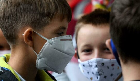 Younger Children More Likely to Transmit SARS-CoV-2
