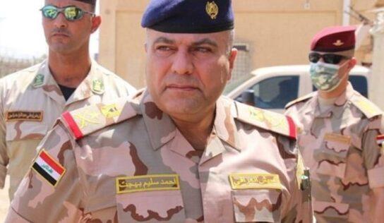 Iraq Reveals New Security Measures
