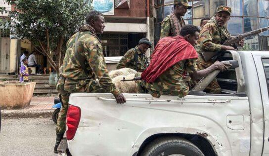Sudan Recalls Ambassador to Ethiopia