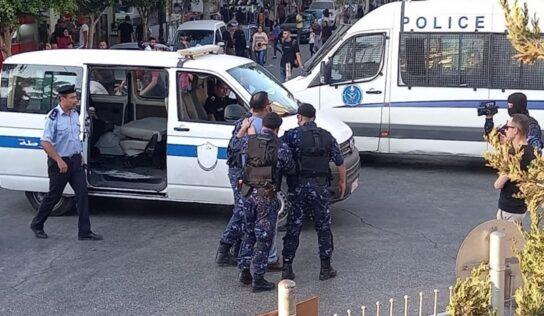 Ramallah Court Releases Maher Al-Akhras