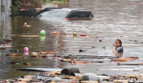 Heavy Rains Kill at least 15 in Venezuela