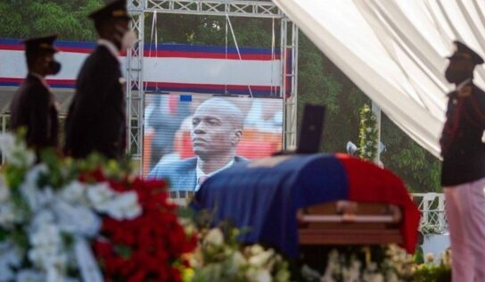 Why Are Judges Refusing to Probe Haiti President's Assassination?