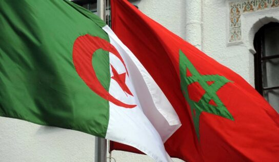 Morocco to Close Its Algiers Embassy Today
