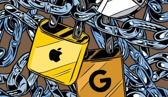 US Senators Want to Rein Google, Apple on App Store 'Monopoly'
