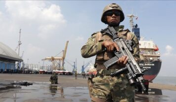 Indonesia, US to Hold Largest Joint Military