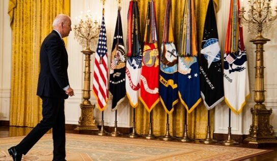 US Politicians Call For Biden's Resignation after Kabul Attacks