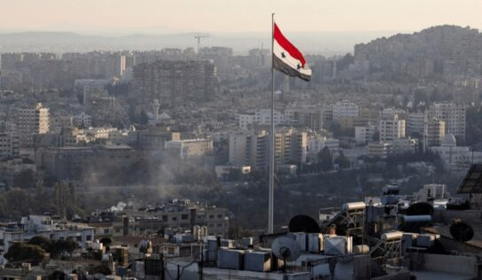 Syria Condemns False Accusations against Iran