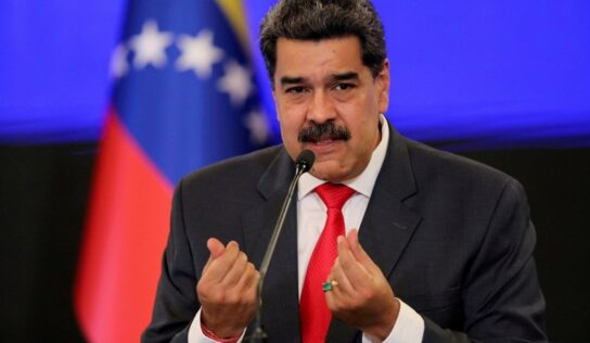 Maduro: We Are Ready for Direct Talks with Washington