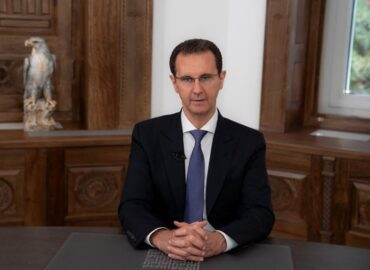 Al Mayadeen Sources: Al-Fayyad Invites Al-Assad to Baghdad Summit